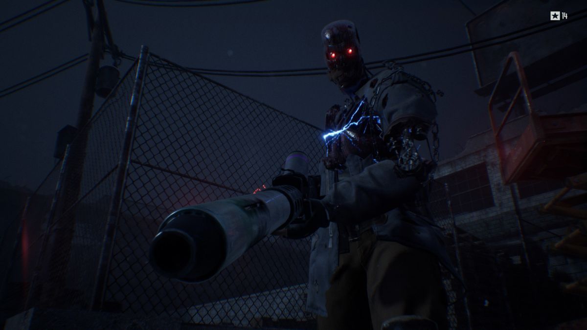 Terminator: Resistance gameplay video shows half hour of sneaking and hacking