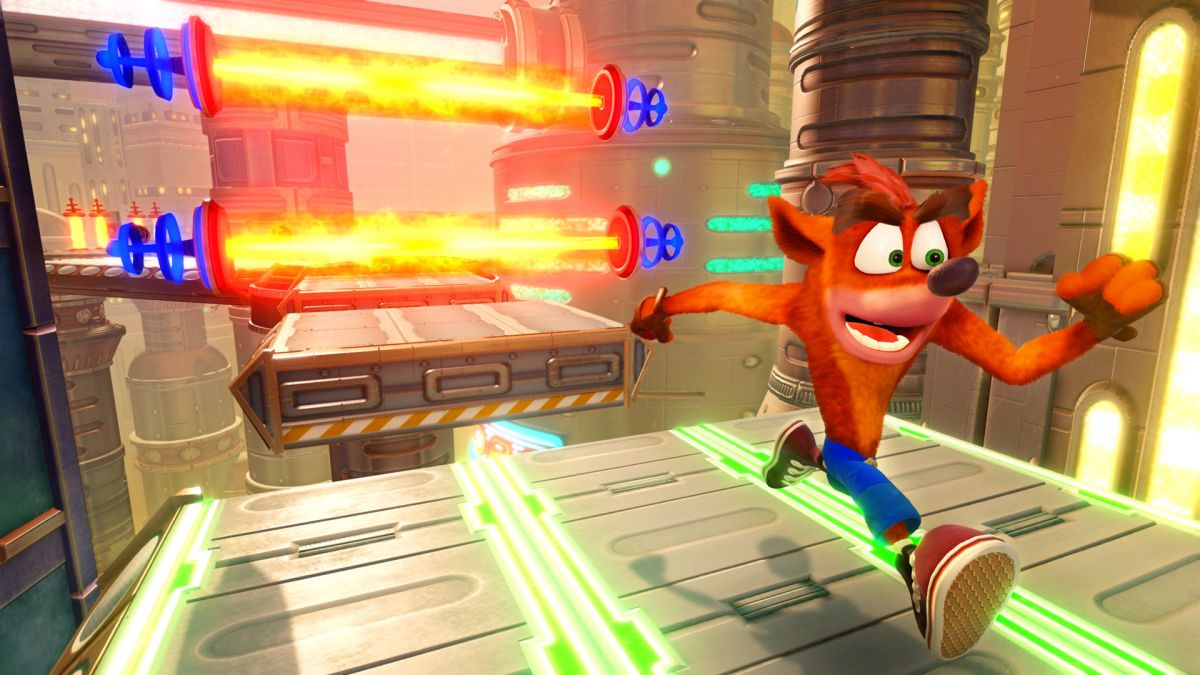Grab the Crash Bandicoot N. Sane Trilogy, Spyro Reignited Trilogy and COD: WW2 for just $12 in latest Humble Monthly bundle