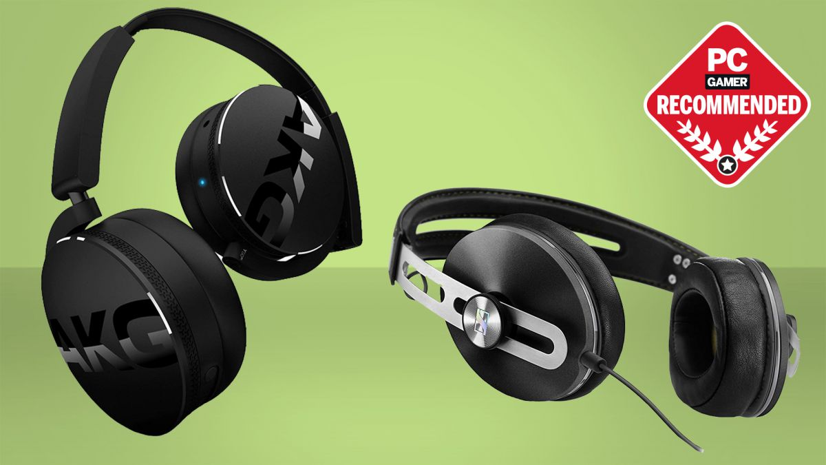 The best headphones for gaming 2019