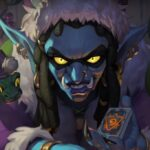 Blizzard teases Hearthstone's next expansion with an ominous new trailer