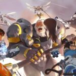 Overwatch 2 rumors gain momentum with new leaked image featuring Echo