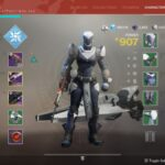 Save yourself $20: I just levelled a Destiny 2 alt to 900 in 15 mins