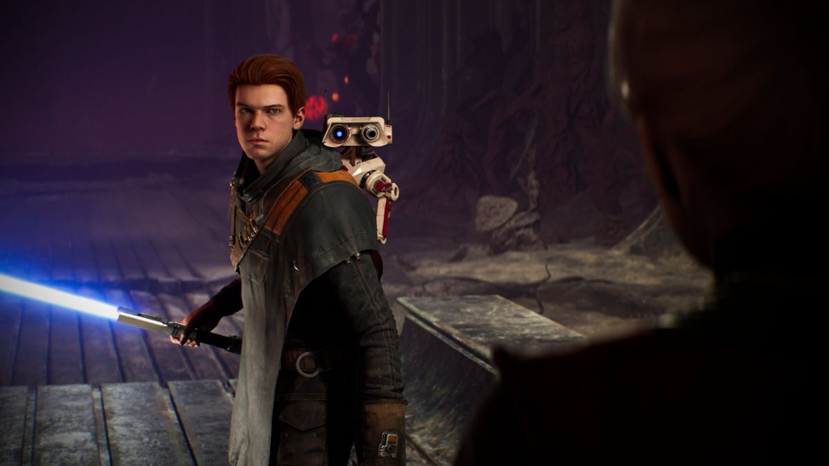 EA games are coming to Steam, starting with Star Wars Jedi: Fallen Order