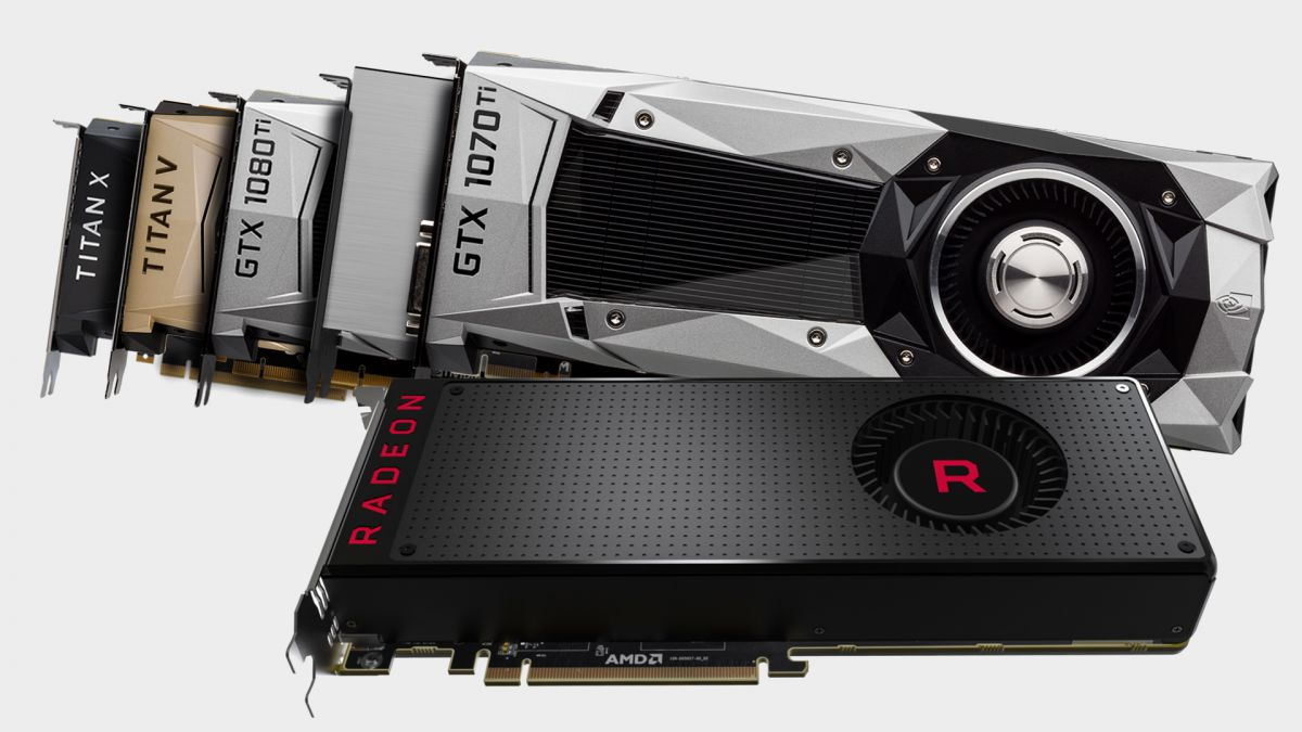 Cheapest graphics card deals this week in the US