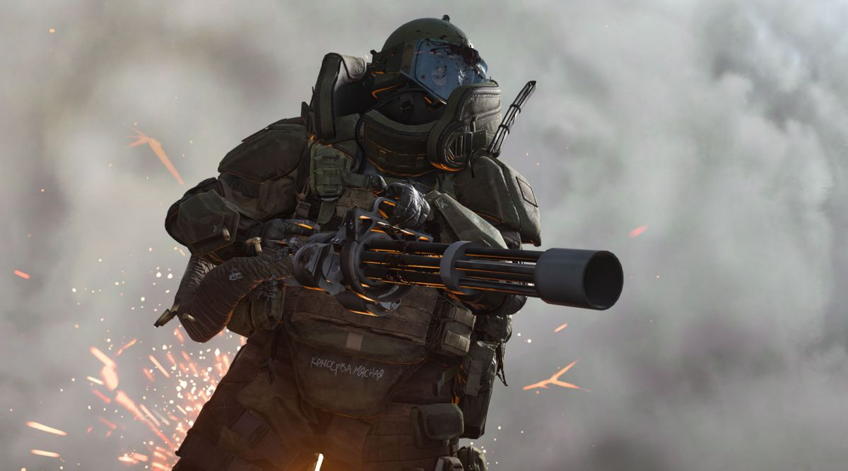 Call of Duty: Modern Warfare – the cheapest way to get it on PC in Australia