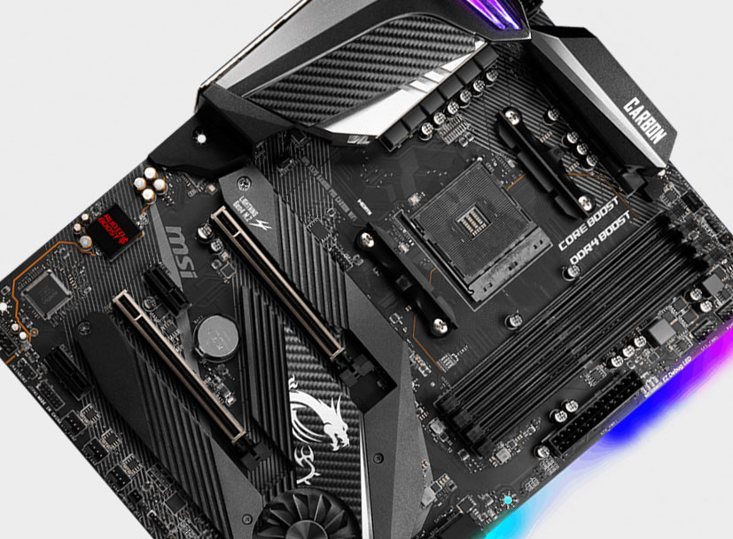 MSI is dishing up boot-shortening BIOS updates for its X570 motherboards