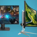 Best gaming monitors for 2019