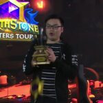 Hearthstone trophy continues esports tradition of falling apart on air