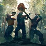 Some kind of Dying Light/Left 4 Dead 2 crossover appears to be coming