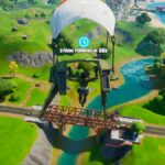 Fortnite XP Glitch: Easily farm XP in Chapter 2 before this bug is gone