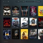 GOG Galaxy 2.0 wants to be the one client to rule them all