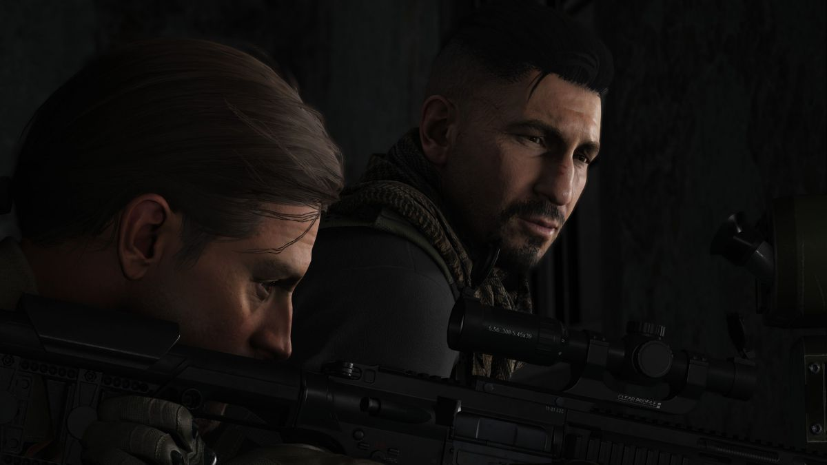 Ubisoft explains how it's going to fix Ghost Recon Breakpoint