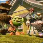 Plants vs. Zombies: Battle for Neighborville is out today