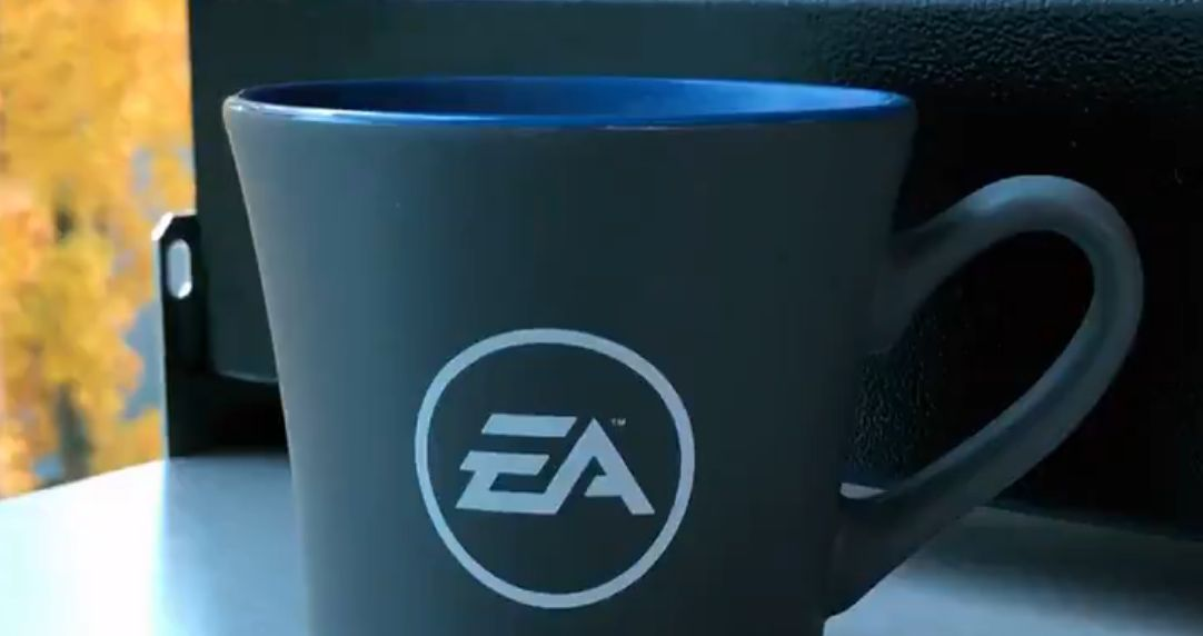 EA hints at return to Steam