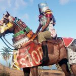 Rust adds horse armor | PC Gamer