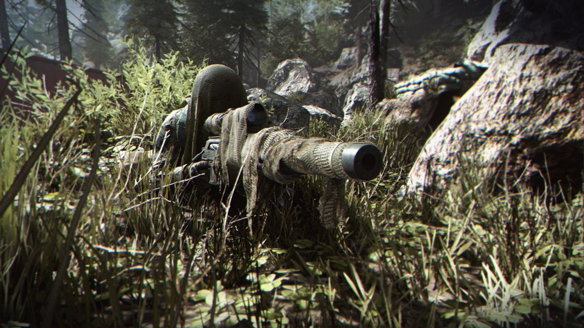 Call of Duty: Modern Warfare weapons: all the COD: Modern Warfare guns we know about so far