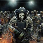 Payday 2 development resumes after a rough year for Starbreeze