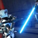 Star Wars Jedi: Fallen Order's stormtroopers have names, but they're apparently a big secret