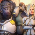 """Overwatch director Jeff Kaplan says leaks are 'extremely demoralizing""""http://www.pcgamer.com/"""" PC Gamer"""