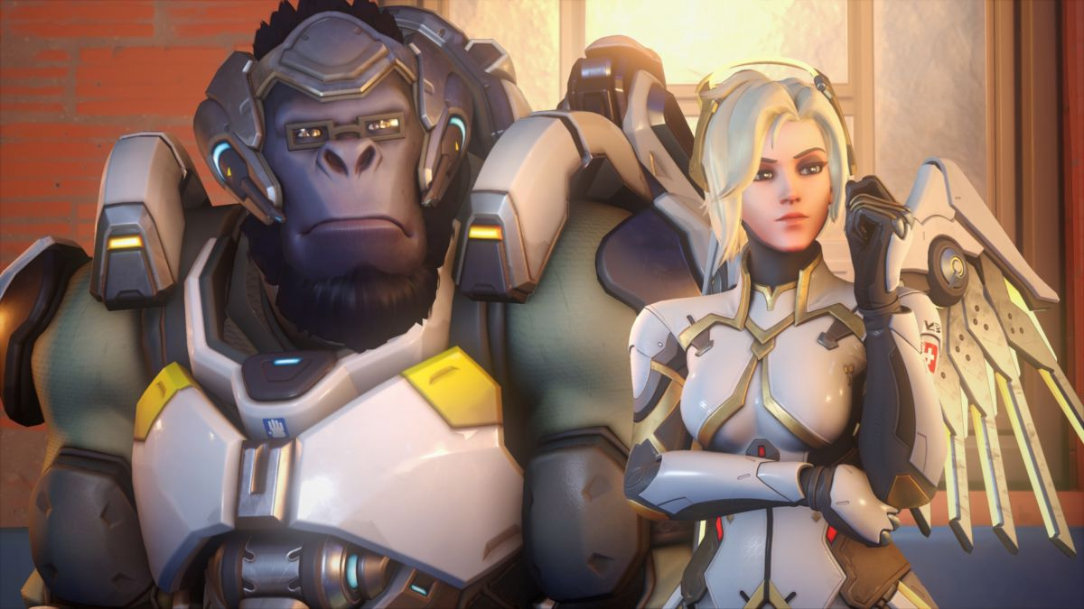 "Overwatch director Jeff Kaplan says leaks are 'extremely demoralizing""http://www.pcgamer.com/"" PC Gamer"