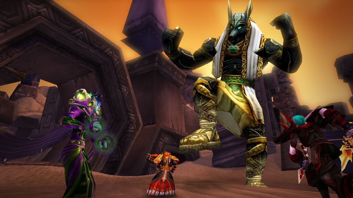 WoW Classic: News, guides, and everything we know