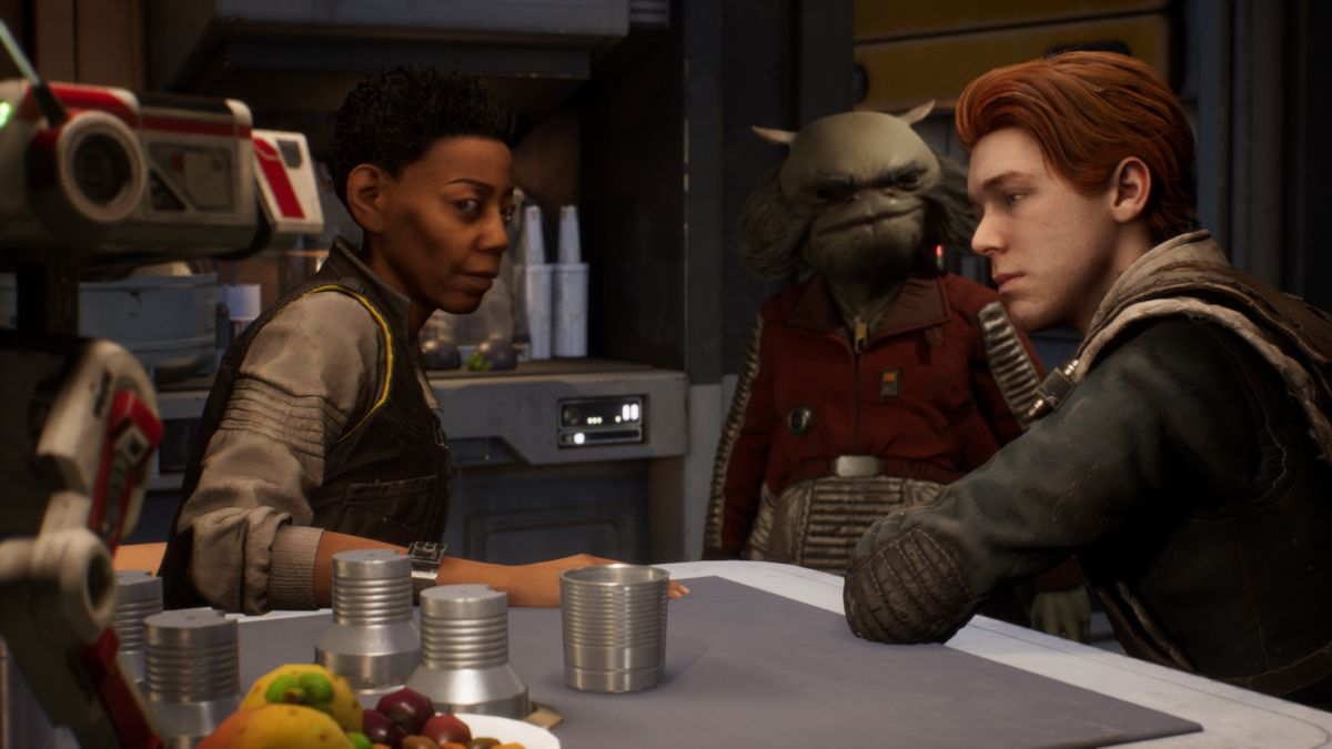 Star Wars Jedi: Fallen Order PC patch fixes load times and dynamic resolution