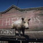 Red Dead Redemption 2 mods are probably okay, as long as you stay offline