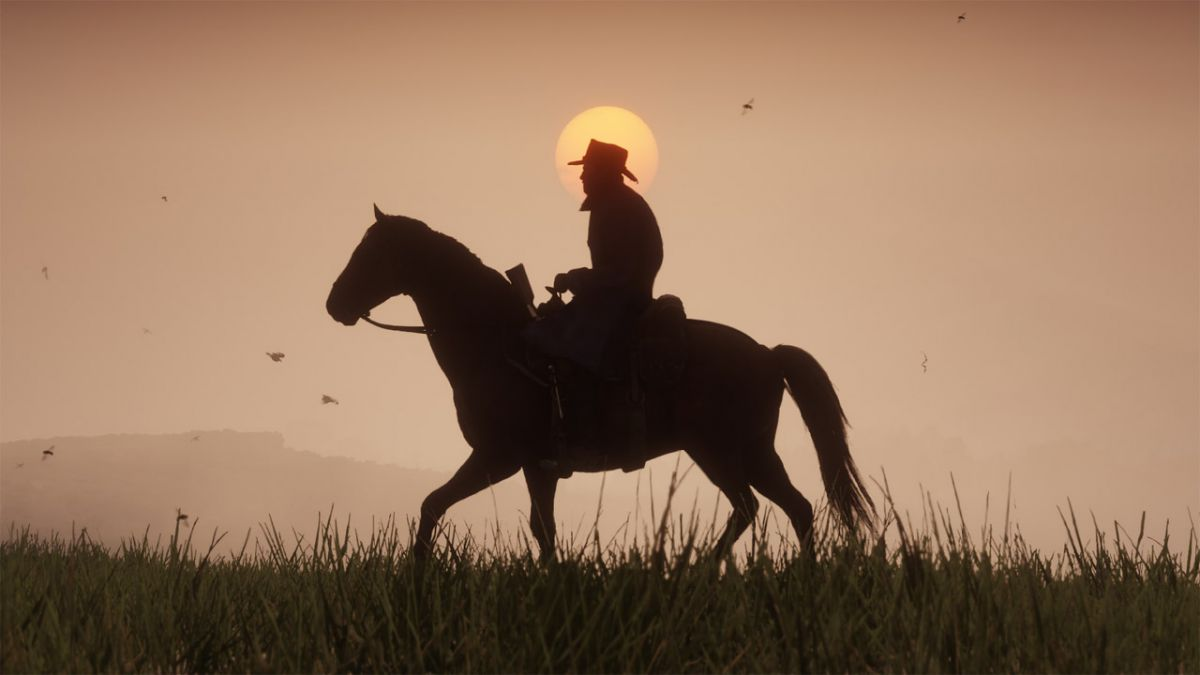 Red Dead Redemption 2 Online best horse: how to get the best horse in RDR2