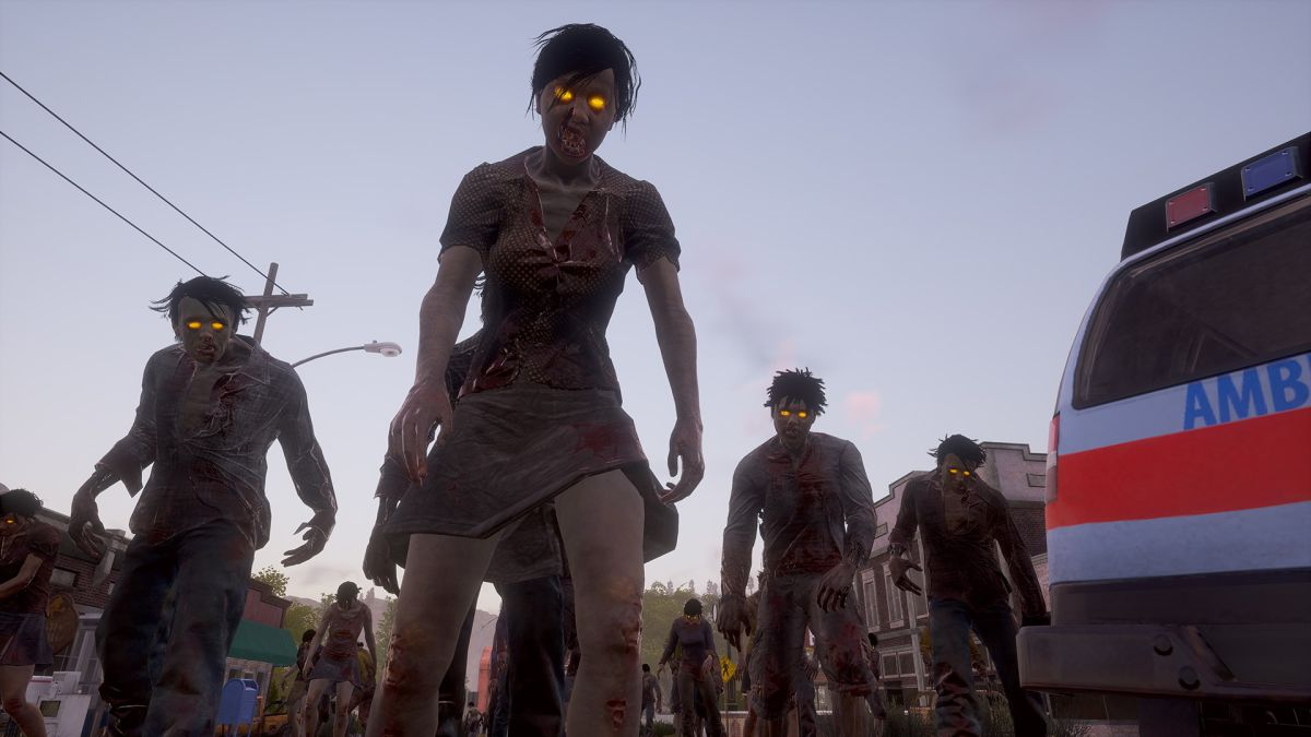 State of Decay 2 is coming to Steam next year