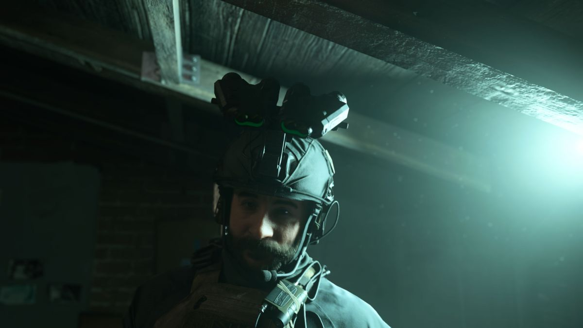 Call of Duty: Modern Warfare represents a new benchmark for visual fidelity