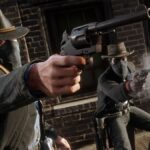 Rockstar is offering cash rewards for finding Red Dead Redemption Online security flaws