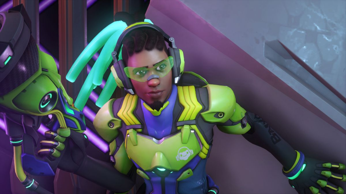 See almost two hours of Overwatch 2 gameplay, PvP and PvE
