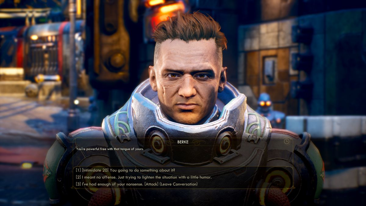 A newcomer's guide to Halcyon in The Outer Worlds