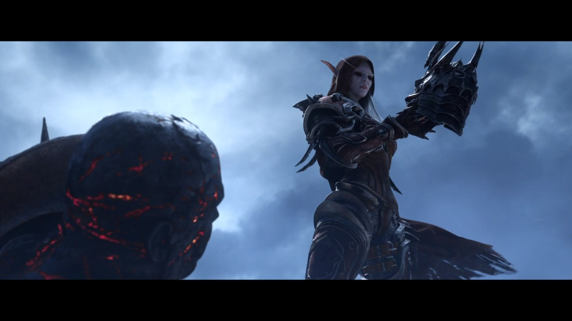 World of Warcraft: Shadowlands: Release date, trailer, features, and everything we know