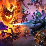 Hearthstone Battlegrounds early access is live, as is a free legendary for everyone