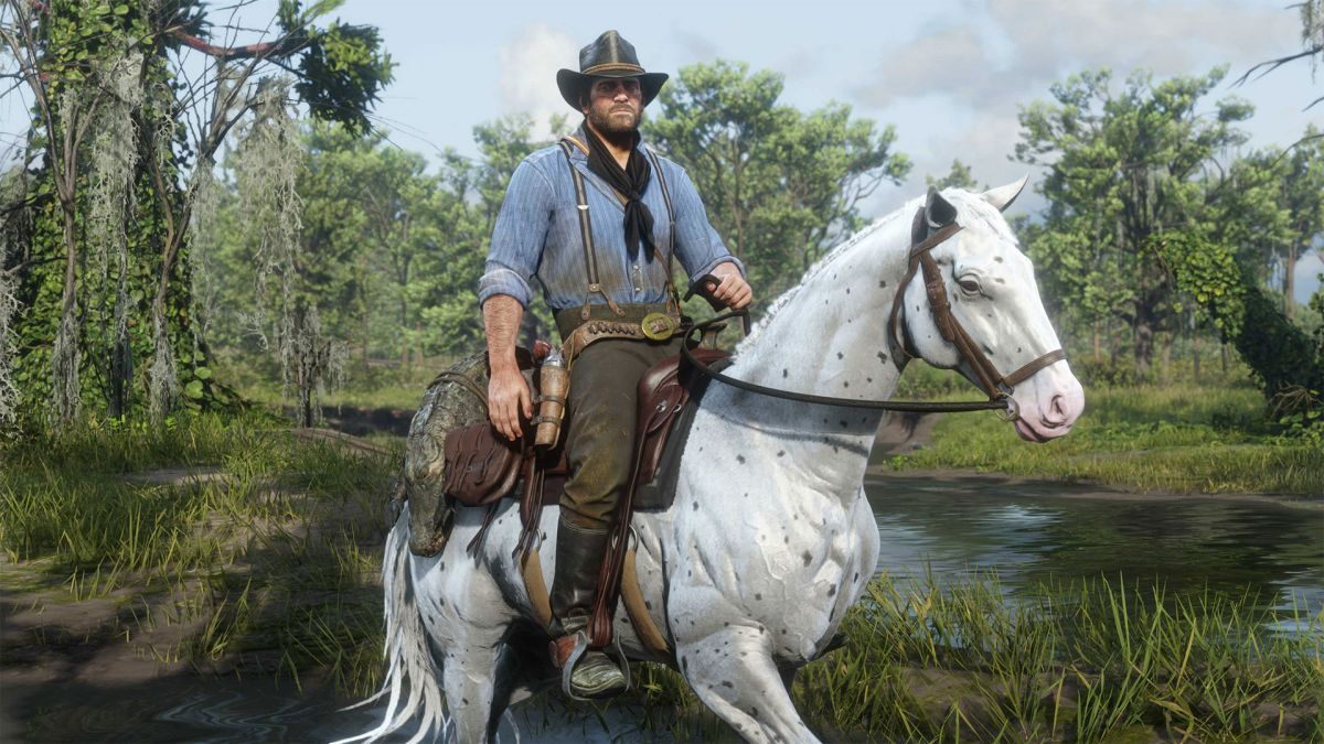 AMD's latest driver adds support for Red Dead Redemption 2, fixes a Twitch issue