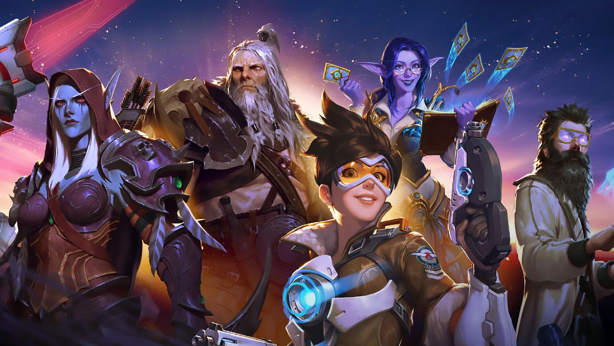 BlizzCon 2019: Announcements and how to watch