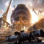 Sniper Ghost Warrior Contracts puts the stress back into sniping
