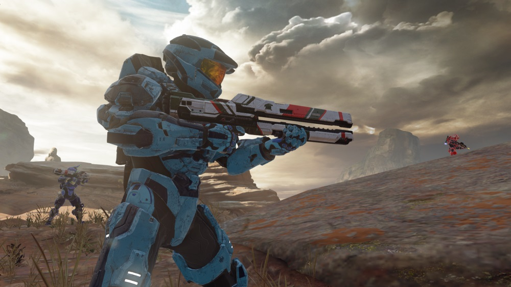 Halo: Reach season points: how to get season points in Halo: Reach PC